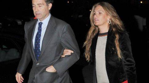Muere el joven cuñado de Ricky Fuster, íntimo del rey Felipe y de López Madrid