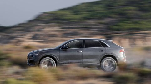 Audi Q8 First Edition, solo 80 unidades
