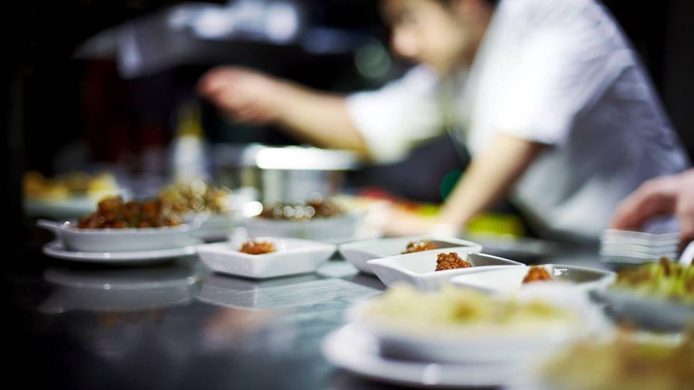 Trucos los grandes trucos de cocina de los mejores chefs for Elementos de cocina para chef