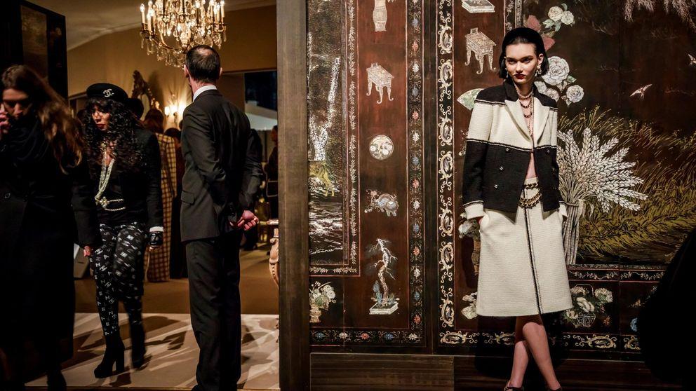 La subasta que incluye tours por la casa de Chanel y otras joyas fashionistas