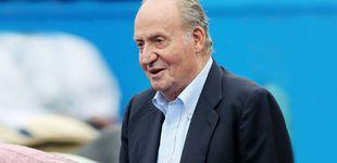 Post de Un Yuste para el rey Juan Carlos