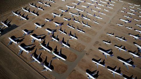 Airbus toca máximos gracias a su plan de recompra de acciones