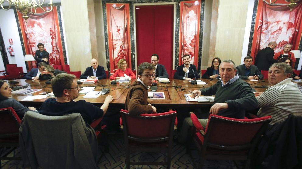 Podemos supedita el acuerdo con Sánchez a la entrada en su gobierno