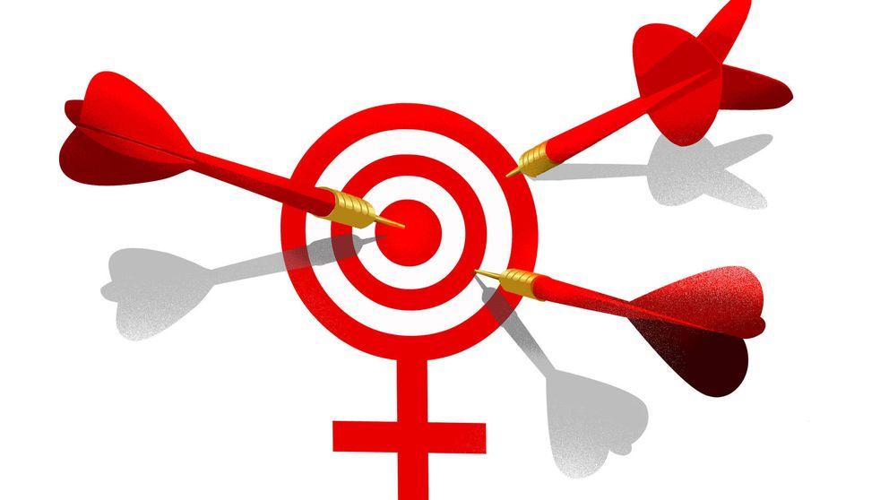 Vox y las mujeres: un caso de extrema estupidez