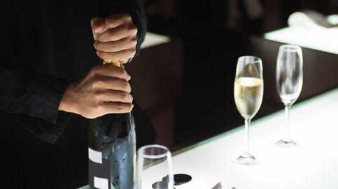 Así debe abrirse una botella de champán: como los profesionales