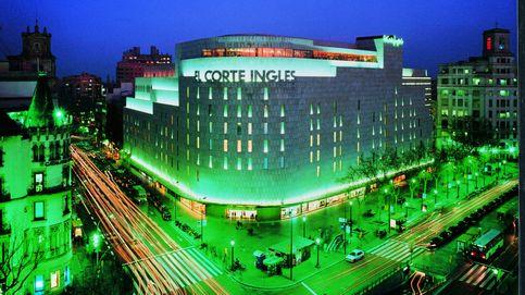 El Corte Inglés se suma al pequeño comercio y no abrirá en Barcelona el 1-O