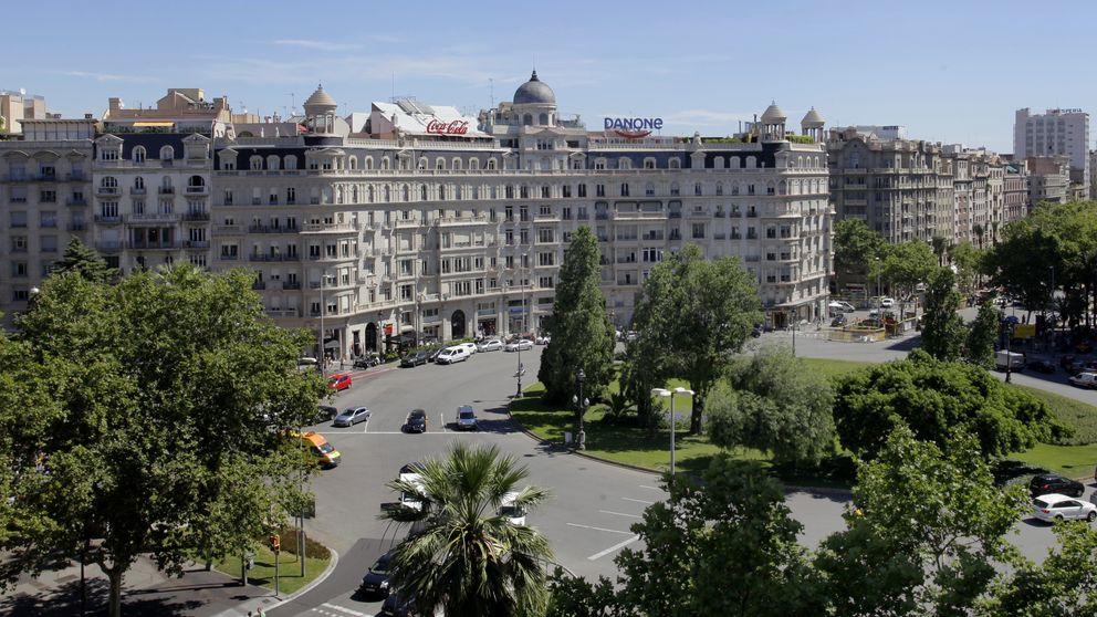 Alquileres un 11% más caros en Barcelona ante el empuje inversor