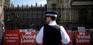 Post de Los 'brexiters' barajan apoyar 'in extremis' el acuerdo para evitar una prórroga larga
