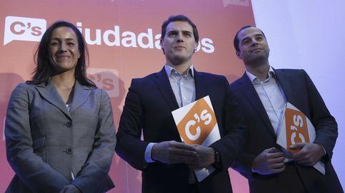 """Rivera: """"El caso Pujol acabará siendo el caso Convergència"""""""