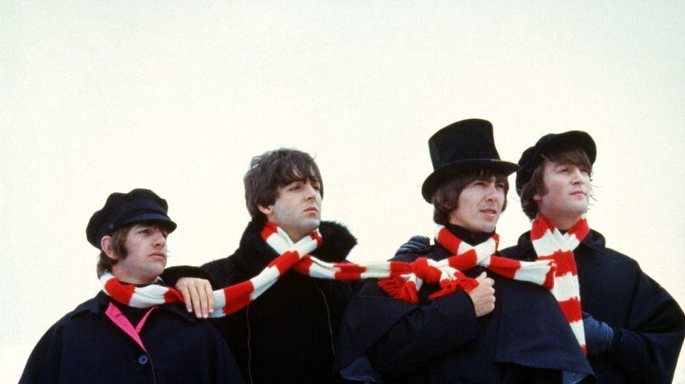 Foto: Beatles