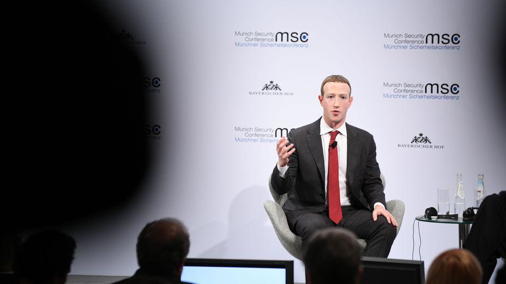 Facebook regala publicidad a la OMS para luchar contra las 'fake news' del coronavirus
