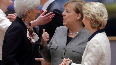 UE, para soltar dinero, exige centralidad y buen uso
