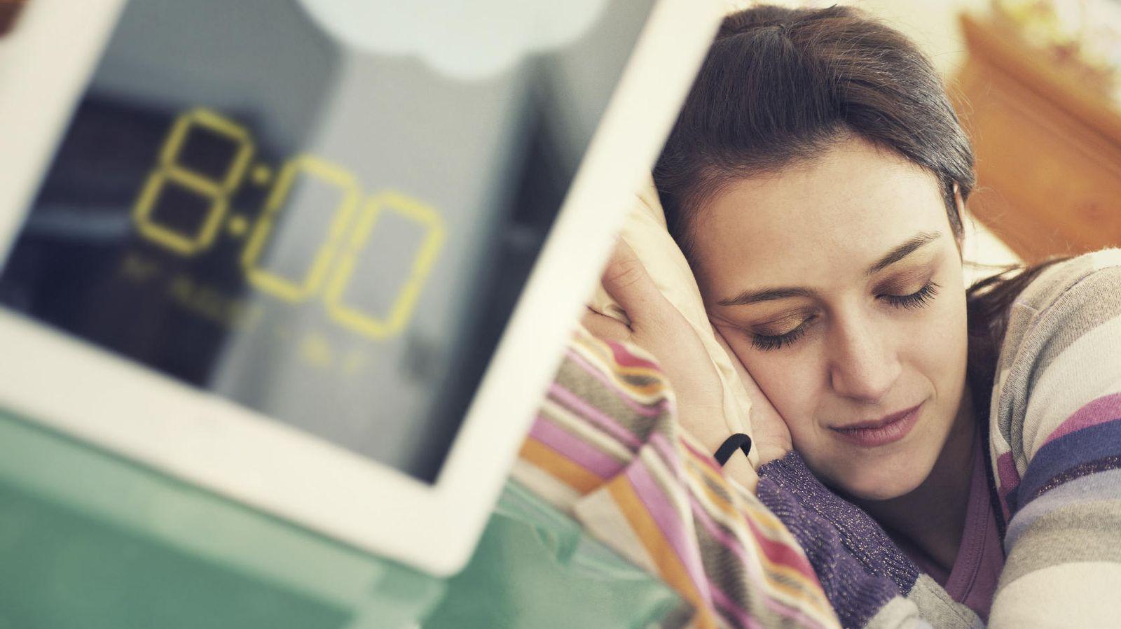 Foto: '¡Pi-pi-pi-pi!' Llegó la hora. Apaga el despertador y empieza a hacer todas estas cosas para que tu día vaya como la seda. (iStock)