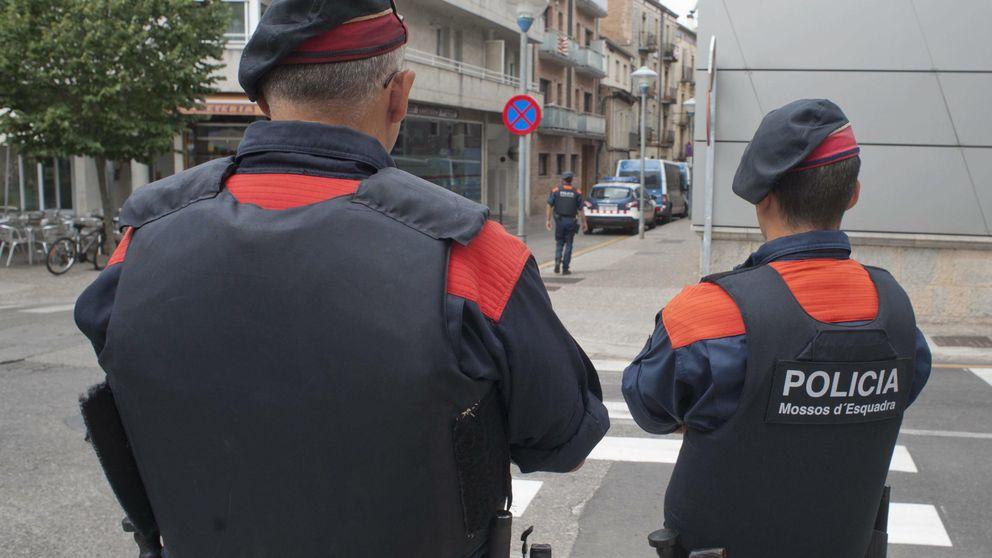 Policía y Guardia Civil, convencidos de que los Mossos cumplirán la Ley