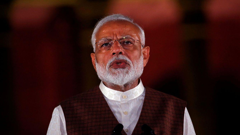 La respuesta de la India a las tensiones con China está en Europa