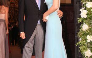 Paloma Cuevas: Me gustaría que Enrique se retirara