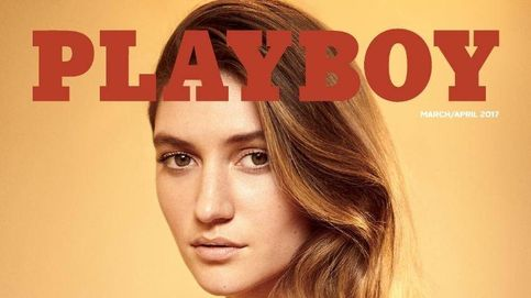 Playboy rectifica y vuelve a publicar mujeres desnudas en su portada