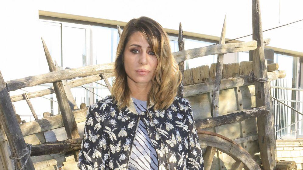 Foto:  Elena Tablada, en una imagen de archivo. (Gtres)