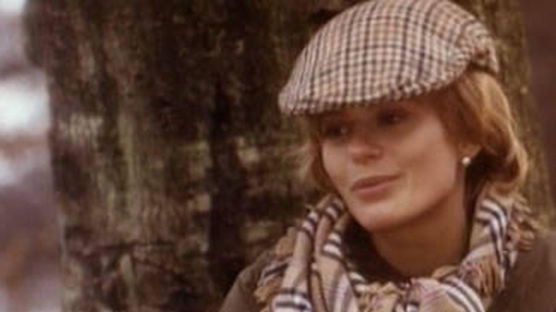 Serena, en el papel de Diana. (YouTube)