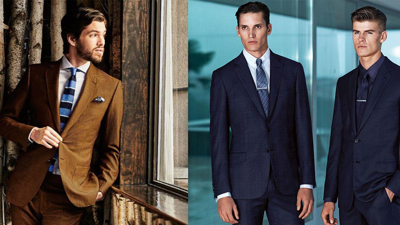 Guía definitiva para acertar con el 'dress code' masculino y no morir en el intento