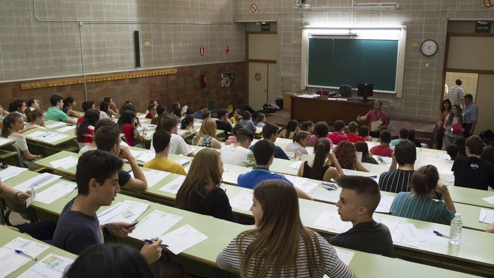 Llega 'Acabemos con el paro': el sistema educativo, una máquina de desempleo
