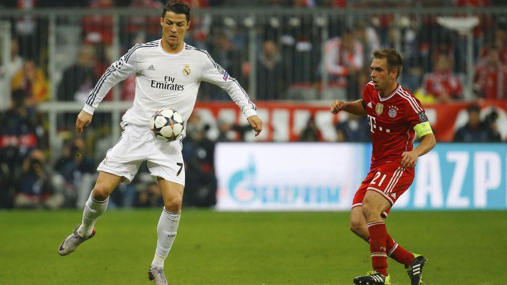 Test: ¿Cuánto sabes de los choques entre el Bayern de Múnich y el Real Madrid?