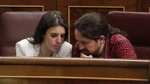 El chalé de Pablo Iglesias y Montero fue el más votado en una revista de decoración