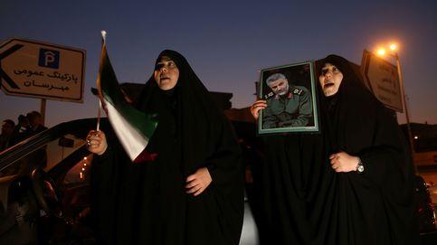 'Mujeres de Alá' vs 'Mujeres de corazón'. La realidad más allá de 'Irán vs Estados Unidos'