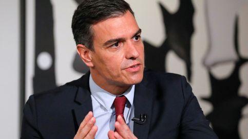 Sánchez garantiza estabilidad y certidumbre para atraer inversiones de EEUU