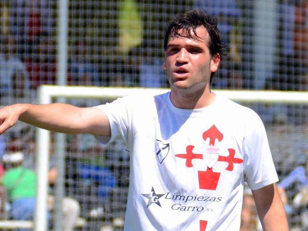 Foto: Carlos Matallanas, en la imagen que preside El Confidencial desde que se marchó