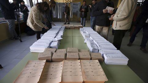 Las papeletas del PSOE de Cáceres serán válidas en la provincia de Guadalajara el 10-N