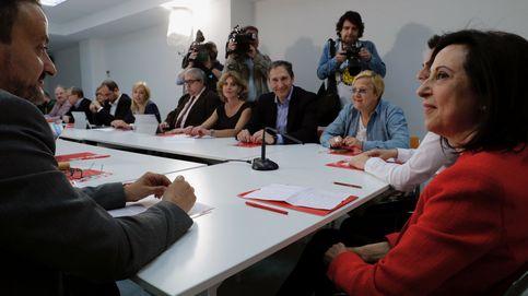 Robles debuta con medidas anticorrupción y acusa a Iglesias de querer dirigir a los jueces