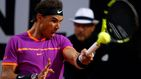Nadal se estrella contra el mejor Thiem y es eliminado del Abierto de Roma