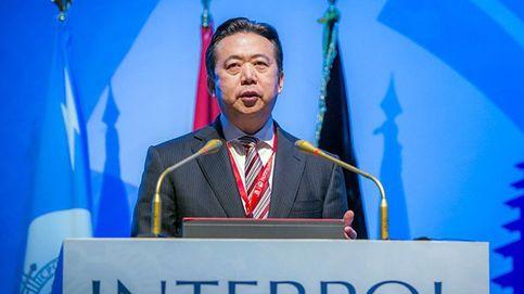 China acusa de sobornos al jefe de la Interpol detenido en el país