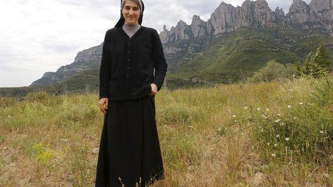 La otra cruzada de la monja 'indepe': sanación... con la terapia de la lejía