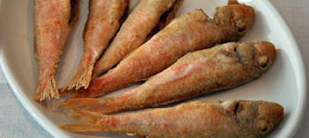 Alhucemas, el mejor 'pescaíto' frito según Paul Bocuse