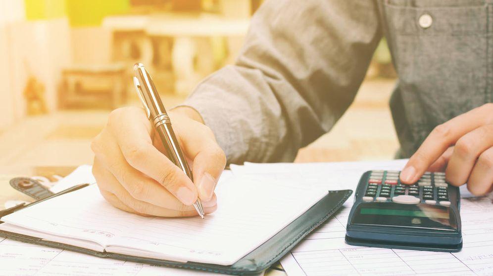 Foto: España es uno de los pocos países de Europa donde no se permiten las calculadoras en el examen de acceso a la universidad