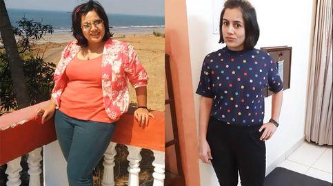 Cómo adelgazó 32 kilos una nutricionista que no podía ni subir unas escaleras