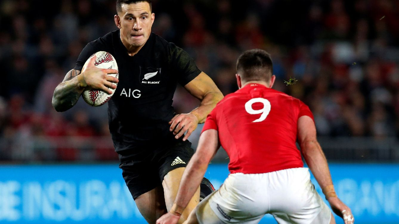 El Rugby Sapiens de los All Blacks (y el negro futuro de Europa)