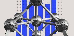 Post de Todos los ojos, en la economía de España e Italia después de la pandemia