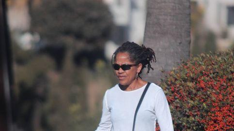 Doria Ragland, la madre y mejor amiga de Meghan Markle