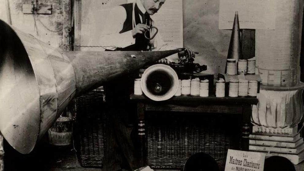 El pionero de las 'descargas' que pirateó ópera a principios del siglo XX