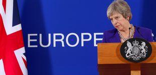 Post de ¿Brexit sin acuerdo? Todos los frentes abiertos que May tiene en Westminster