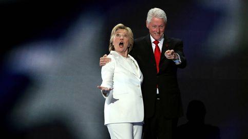 Bill Clinton se confiesa sobre el caso Lewinsky en un documental