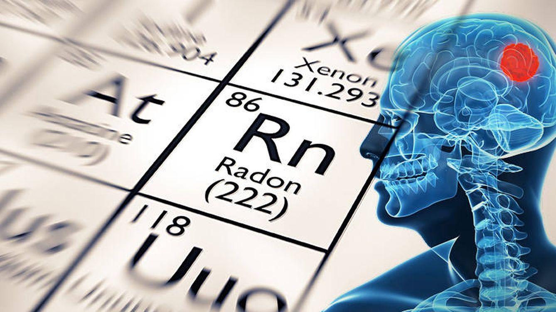Radón: Los tumores cerebrales se disparan en Galicia y el sospechoso está bajo tierra