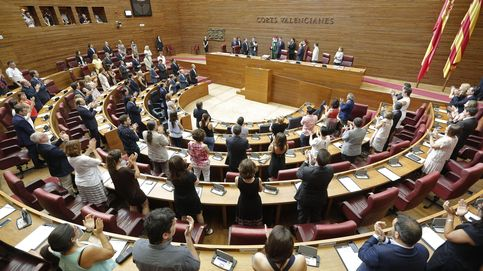 Lío por la subida salarial de los diputados valencianos en plena crisis del Covid