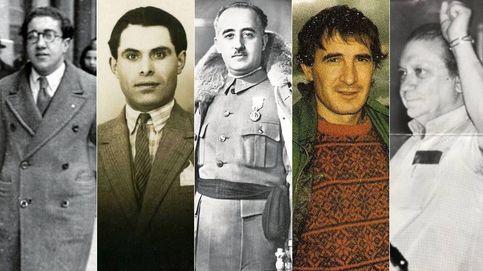 Franco y los otros muertos del 20-N