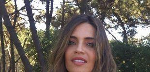 Post de Sara Carbonero, el nuevo refuerzo de 'Deportes Cuatro'