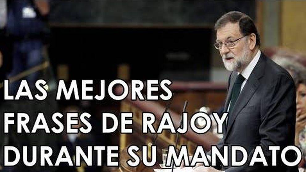 Las mejores frases de Rajoy durante su mandato | VERNE