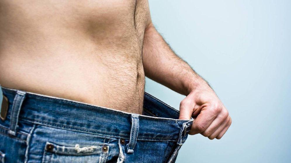 Foto: Tú sigue comiendo así... ¡y perderás peso! (iStock)